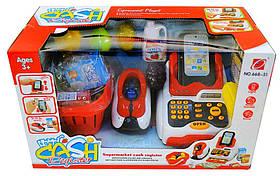 Кассовый аппарат 668-51