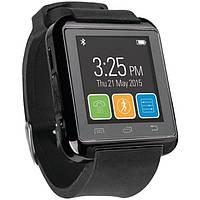 Смарт-часы Polaroid TimeZero PWAB308 Черные (3584176584597)