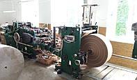 Оборудование по изготовлению пакетов бумажных, пакетов из комбинированных материалов