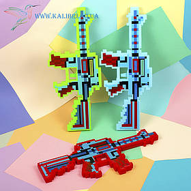 Автомат Майнкрафт (Minecraft)