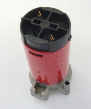 Компрессор для воздушного сигнала 12V