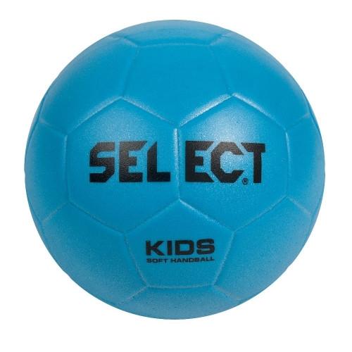Мяч гандбольный SELECT Kids Soft Handball (277025-009)