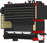 Жаротрубные котлы KRAFT PROM мощностью 300 кВт, фото 2