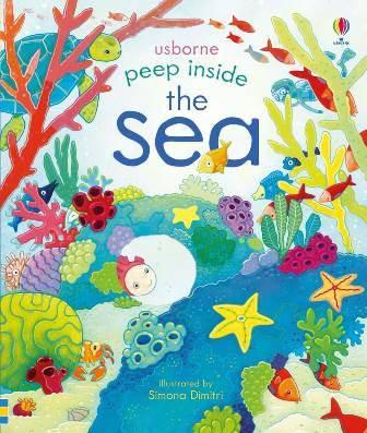 Peep inside the Sea, фото 2