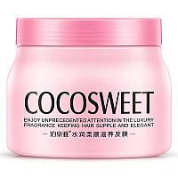 Питательная маска для восстановления волос Bioaqua Cocosweet Hair Mask, 500 гр