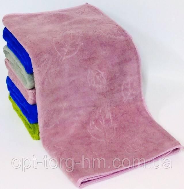 Полотенца Листок Colorful