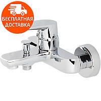 Смеситель для ванны Venezia Kapadokya 5010801 хром
