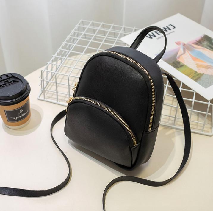 Рюкзак женский сумка кожзам Classic