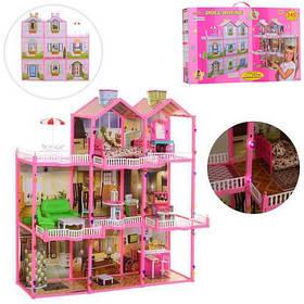 Домик для кукол Барби 6992