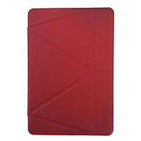 Чехол-книжка iMAX Samsung Galaxy Tab A 10.1 2019 (T510, T515) Красная
