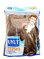 Термо комплект мужской кофта + штаны Зима