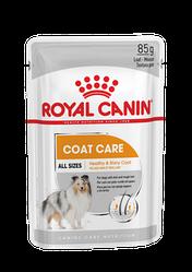 Вологий корм Royal Canin Coat Beauty Loaf паштеті 85 г