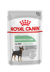Вологий корм Royal Canin Digestive Care Loaf Роял Канін Дайжест Кеа 85 г