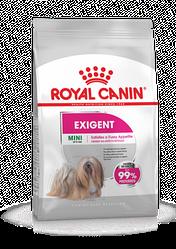 Корм Royal Canin Exigent Mini для привередливых собак мелких пород 1 кг