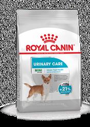 Корм Royal Canin Mini Urinary Care для собак мелких пород с чувствительной мочевыделительной системой 3 кг