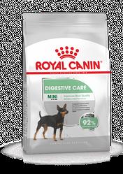 Корм Royal Canin Digestive Care Mini для собак мелких пород с чувствительным пищеварением 1 кг