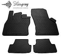 Коврики автомобильные для Volkswagen Golf VII 2013- Stingray