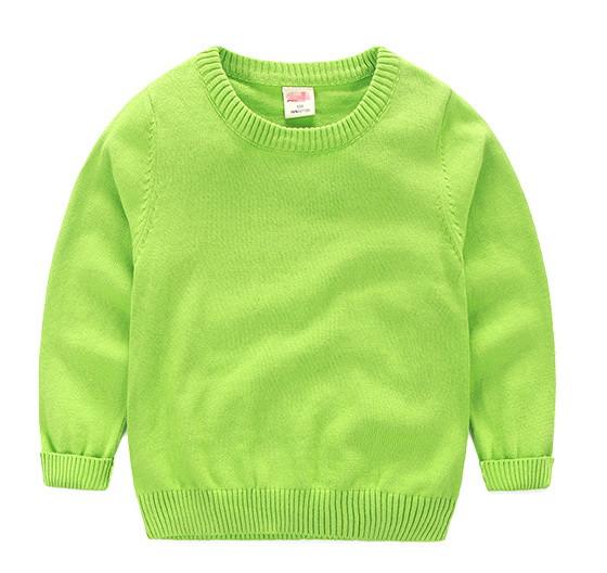 Детские свитера цвета  и размеры! яркие мягкие свитер мальчика девочки пуловер джемпер фото в живую