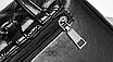 Рюкзак женский городской молодежный трансформер Коричневый, фото 6