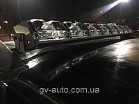 Адаптивная LED фара - балка Aurora Evolve ALO-N40, фото 1