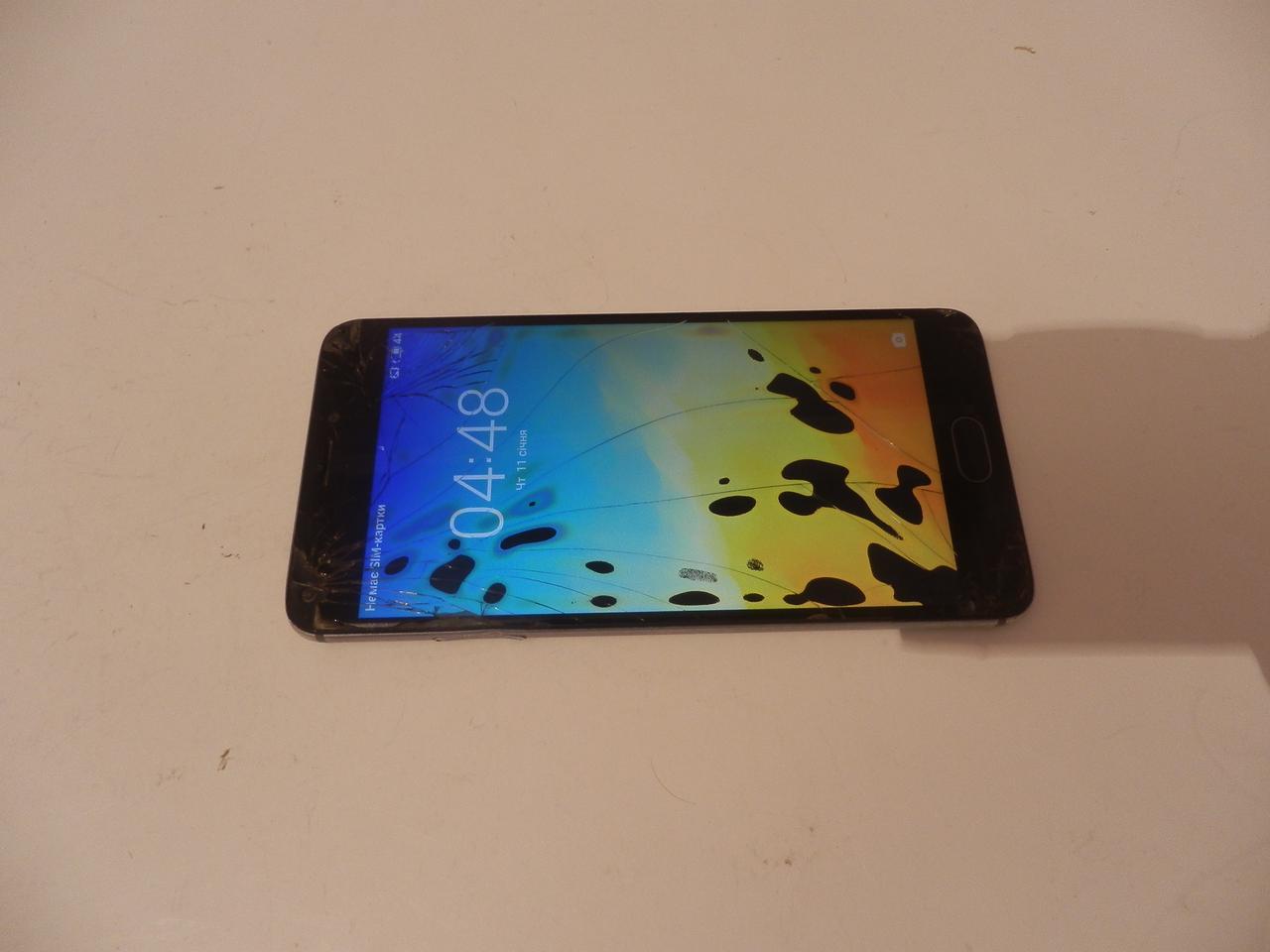 Мобильный телефон Meizu M5 note M621 №7185