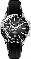 Мужские часы Jacques Lemans U-29A