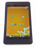 Планшет Digma iDsQ7 3G 8 ГБ,Б/У на Запчасти не работает Wi-Fi