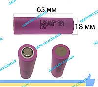 Элемент (Банка) аккумулятора шуруповерта li-ion 3000 mAh