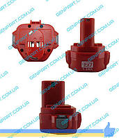 Аккумулятор для шуруповерта Makita (12В) 12V 1.3 Ah Ni-Cd