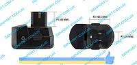 Аккумулятор для шуруповерта EINHELL 18v (18В) (NiCd) каблук