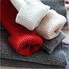 Женственный свитер облегающий 42-44 (в расцветках), фото 9