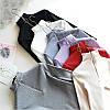 Женственный свитер облегающий 42-44 (в расцветках), фото 4