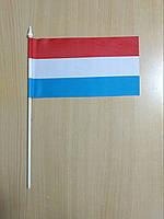 "Флажок ""Люксембург"" | Флажки Европы |"