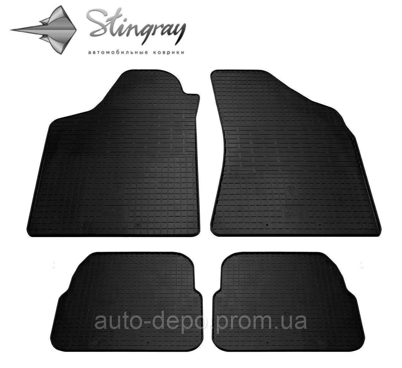 Коврики автомобильные для Volkswagen Passat B4 1988- Stingray