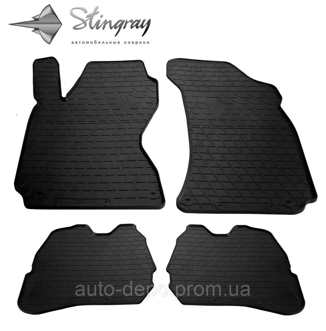 Коврики автомобильные для Volkswagen Passat B5 1997- Stingray