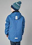 Демисезонная куртка для мальчика Reimatec Seiland 521559.9-6790. Размеры 80 - 140., фото 5