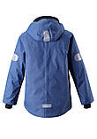 Демисезонная куртка для мальчика Reimatec Seiland 521559.9-6790. Размеры 80 - 140., фото 2
