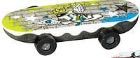 Ластик Skateboard Крылья
