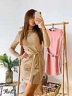 Платье женское Зефирка АГ/-4800 - Бежевый, фото 1