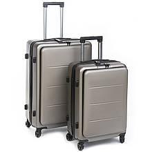 Набор дорожных сумок на колесах