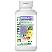 NUTRILITE Мультивитамин, жевательные таблетки 120 шт