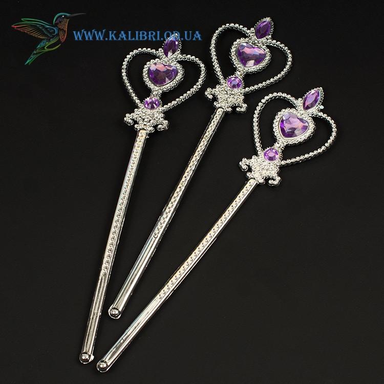 Волшебная палочка Феи фиолетовый