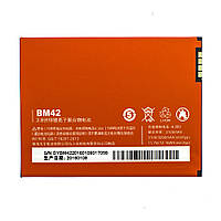 Аккумулятор Xiaomi BM42 для Redmi Note, Note 1, Note Prime оригинал
