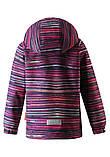 Демисезонная куртка для девочки Reima Softshell Vantti 521569.9-4961. Размеры 92 - 140., фото 2