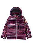 Демисезонная куртка для девочки Reima Softshell Vantti 521569.9-4961. Размеры 92 - 140., фото 4