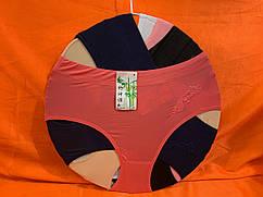 Труси бамбук 50-54 рр