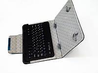 Чехол для планшета с клавиатурой Noisy K-11 7 - 7.9 Bluetooth Black (78686237)