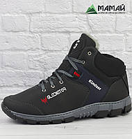 Зимние мужские ботинки Gladiator -20 °C