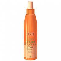 Спрей для волос солнцезащитный Estel Sun Flower 200 мл #B/E