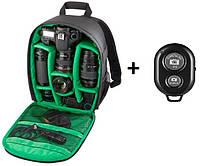 Рюкзак Tigernu CB1 для фотоаппарата